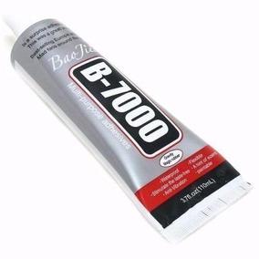 Cola Multiuso B7000, B-7000 110ml Para Colar Touch, Visor