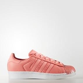 e80bbd76fd1 Adidas Superstar Leopardo Pink - Tenis Adidas en Mercado Libre Colombia