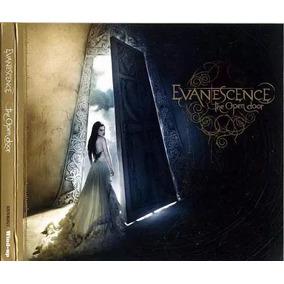 Cd Evanescence - The Open Door