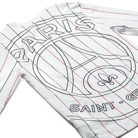 Playera T-shirt Paris Saint Germain Psg 2018-2019