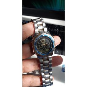 4be9c443dc9 Relogio Citizen Combo C110 Antigo - Relógios no Mercado Livre Brasil