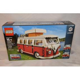 Lego 10220 Vw Combi T1, Envio Inmediato, El Mas Barato !