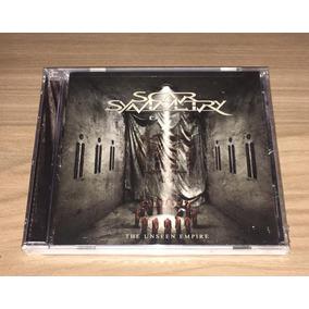 Cd Scar Symmetry - The Unseen Empire (alemao) Frete Gratis
