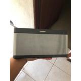 Vendo Parlante Bluetooth Marca Bose, Modelo Soundlink 3