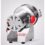 Molino Pulverizador De Chile Y Especies 2-13 Kg X Hr (300gr)