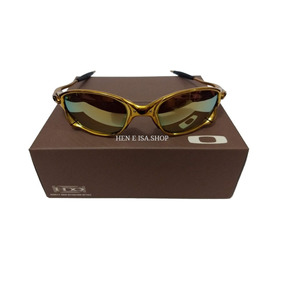 151809e9c Oculos Double Xx Dourada +chaves+teste+lentes+borracha+frete · R$ 125. 12x R$  10 sem juros