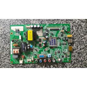 Placa Principal Tv Semp Toshiba Le2456(a)f