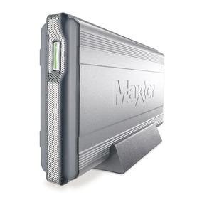 Seagate Maxtor Plus - Servidor Nas - 300 Gb Storage