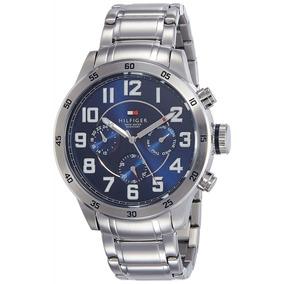 Reloj Cab Th1791053 Tommy Hilfiger. Original