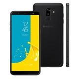 Smartphone Samsung Galaxy J8 64gb Dual Chip Preto