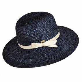 Sombrero Para Dama Glossy Siren Navy S Kangol A0000913 c07baddfc5b