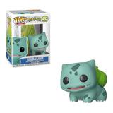 Funko Pop Pokemon Bulbasaur
