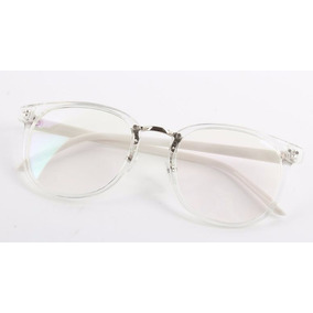 Óculos De Grau Transparente Metal - Óculos no Mercado Livre Brasil 70163cbd67