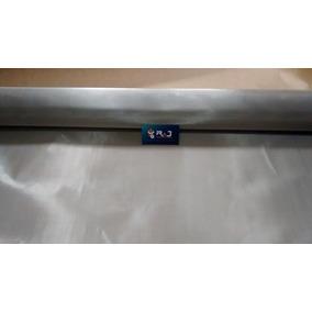 Tela De Aço Inox Malha 100, Fio 0,10mm (1,00m X 3,00m)