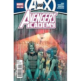 Marvel Avengers Academy - Volume 29
