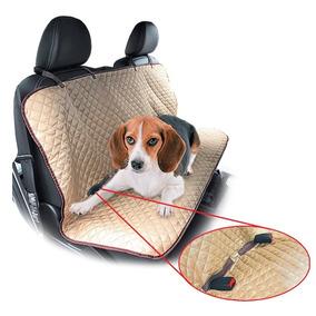 Capa Protetora Banco Carro Traseiro Cães Animais Chalesco