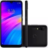 Celular Xiaomi Mi Play 64gb 4g Global(promoçao)preto