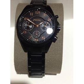 29b2096f27a Relogio Fabricado Na China Marca - Relógio Fossil no Mercado Livre ...
