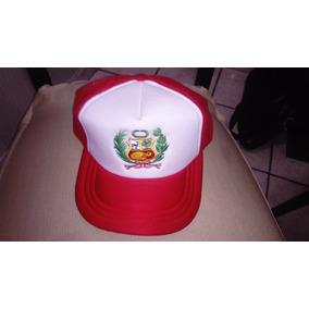 Gorra Escudo Peru - Gorras en Mercado Libre Perú 2a0294b00d8