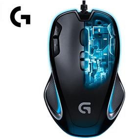 Mouse Logitech G300s 2500 Dpi 9 Botões P R O M O Ç Ã O !!