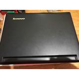 Notebook Lenovo Flex 2-14d A8 4gb 500gb C/ Detalle