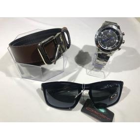 dedbd2b2b304e Revenda De Oculos E Relogios - Relógios no Mercado Livre Brasil
