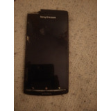 Telefono Sony Ericsson Arc S Lt18a Con Detalle
