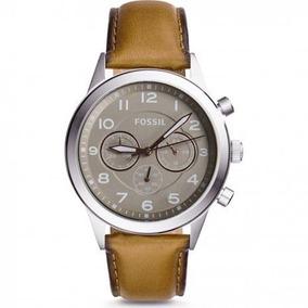 Relógio Fossil Bq2128 Cronografo Chronograph Masculino