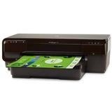 Impresora Officejet Hp 7110 Inyeccion Wifi Doble Carta