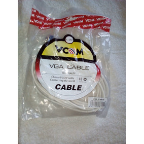 Cable De Video Vga Mouse Y Teclado Ps/2 Kvm (8t)