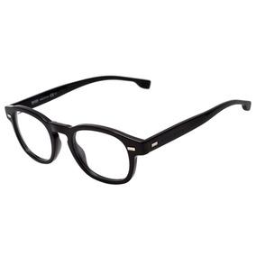 0c5d5db605b59f Oculos Grau Hugo Boss - Óculos Armações no Mercado Livre Brasil
