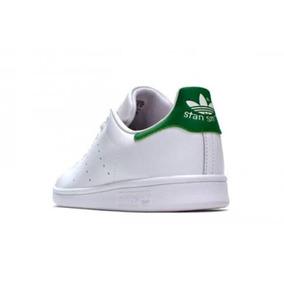 Tenis adidas Stan Smith Mujer - Msi Piel - #3 3.5 4 4.5 5 5