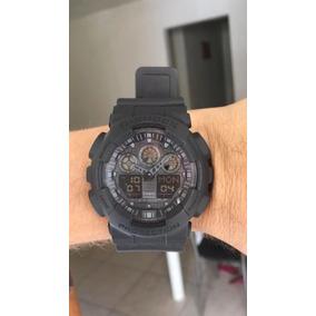d09f9eaa45b Relogio Replica G Shock Ga - Relógio Casio Masculino no Mercado ...