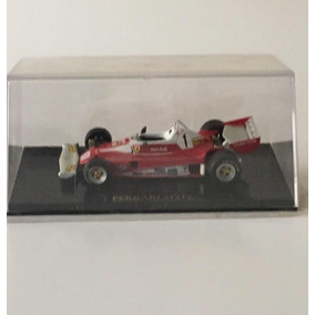 Miniatura Ferrari Collection - Ferrari 312t3 Niki Lauda