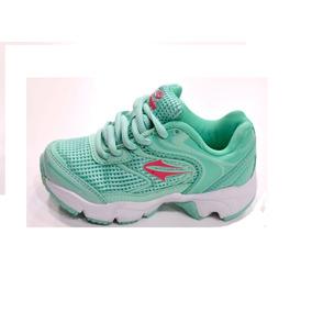 Zapatillas Topper Running para Niñas en Mercado Libre Argentina aee7c89c46fe2