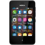 Nokia Asha 501 Dual Chip 3.2mp, Wi-fi, 4gb, Mp3