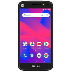 Smartphone Blu C5 Modelo 2019 Anatel Dual Chip Tela 5.0 8gb