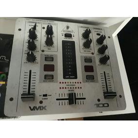 Vendo Mixer Vm 100
