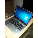 Hp Elitebook G3 Core I5 6ta Gen 6300u De Oportunidad