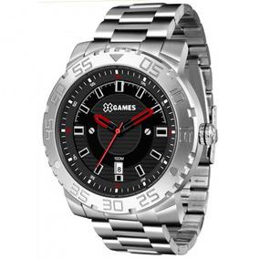 13d7bc1aab7 Relogio Ax 1039 Masculino X Games - Relógios De Pulso no Mercado ...