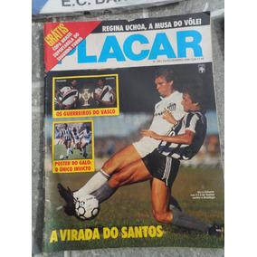 Revista Placar Numero 861 - 24/11/1986