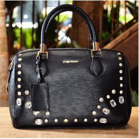 Bolsa Chenson Flores Original