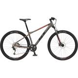 Bicicleta 29 Caloi Karakoram Comp 27v Tam. M
