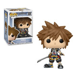 Funko Pop Disney Kingdom Hearts Sora