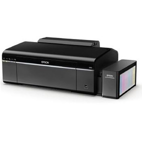 Impressora Fotografica Epson Ecotank L805 Wi-fi - C11ce863