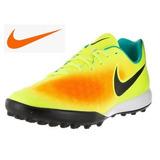 Zapatillas Nike Magista Onda 2 Turf Nuevas Originales
