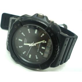 b70c00550e4 Relogio Casio Antigo - Relógios De Pulso no Mercado Livre Brasil