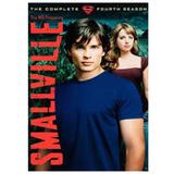 Smallville - 4ª Temporada Completa
