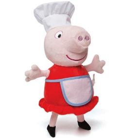 a99872585 Peppa E O Jorge Pig Da Estrela - Brinquedos e Hobbies no Mercado ...