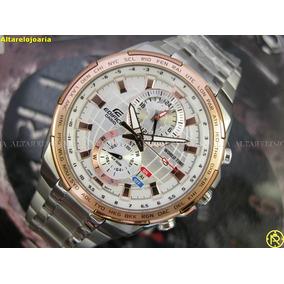ee92a6a018e Relogio Casio Edifice Efr 550 - Relógios no Mercado Livre Brasil